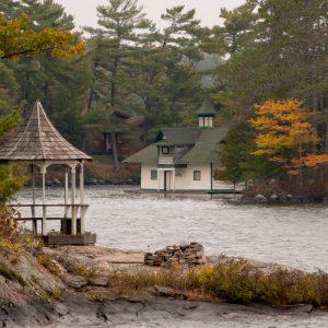 2014 Muskoka Fall Gazebo Isle of Skye Larry Wright DSC_5979