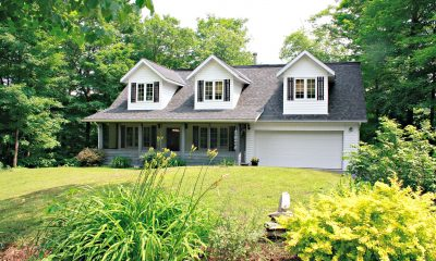 Cape Cod Country House property